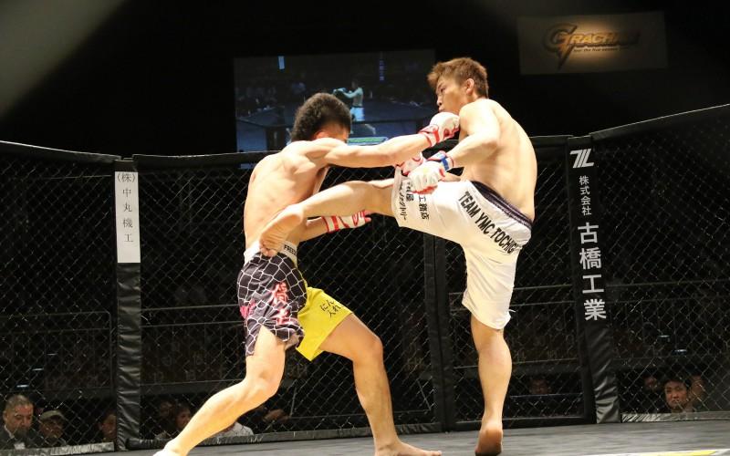 MMA e Submission, il grande Fabricio Nascimento in Sicilia per 4 appuntamenti