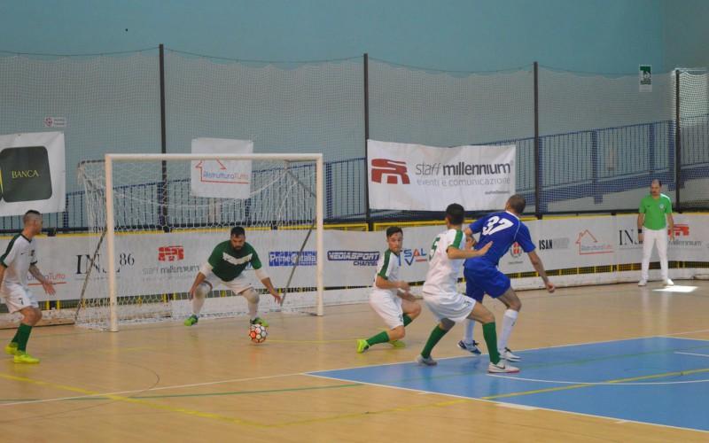 Football Sala, aperte le iscrizioni alla Coppa Regione Lombardia