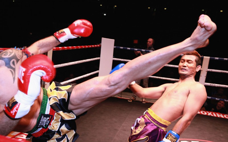 Sport da combattimento, il 28 ottobre corso di aggiornamento per preparatori atletici