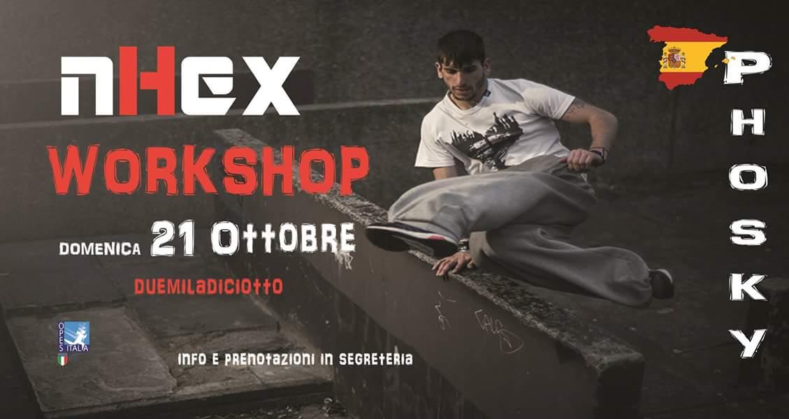 workshop Phosky
