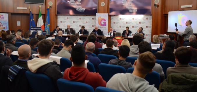 """""""Generatori"""", con la conferenza stampa il Progetto sul volontariato entra nel vivo"""