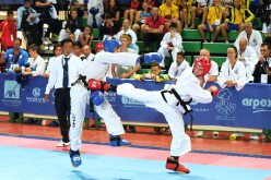 Taekwondo, il 16 dicembre a Muggiò gara valida per l'Italian Open Championship of Taekwon-Do ITF