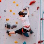 arrampicata corso di formazione