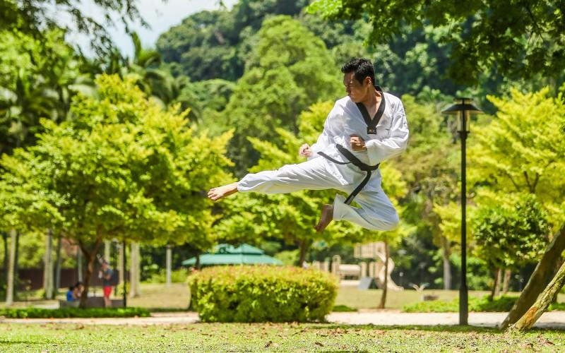 Kung Fu, i prossimi 8 e 9 dicembre si combatte per il Campionato Nazionale