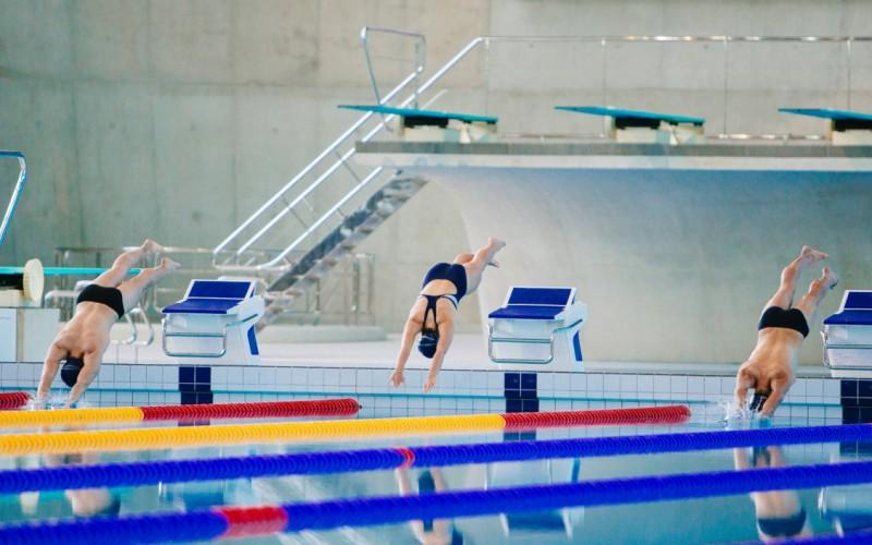 Viterbo, il comitato provinciale lancia il circuito di nuoto promozionale