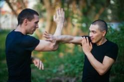 Il Grandmaster Allan Fong ai seminari UIKT sul Wing Chun e il QiGong