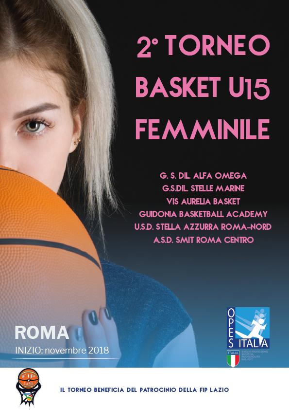 basket-Under15-femminile