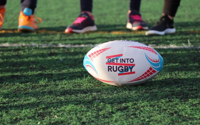 Aprilia, il 5 gennaio 2019 si disputa il 1° Trofeo della Befana OPES di rugby U6 e U8