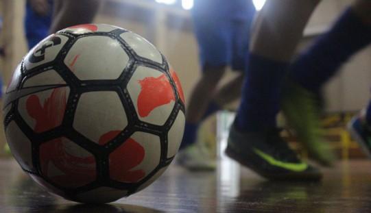 Football Sala, al via il torneo Lega Five FIFS 2019