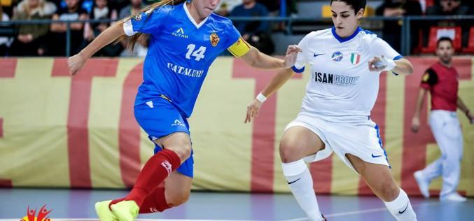 Football Sala, aperte le iscrizioni alla Coppa Lombardia femminile e alla Coppa FIFS-FISDIR Categoria open (diversamente abili)