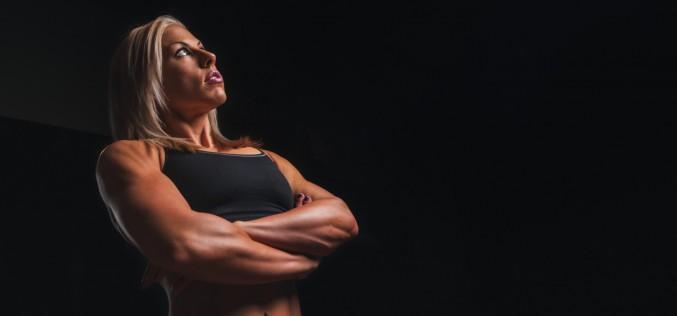 Il Body Building protagonista della terza edizione di Roma Sport Experience