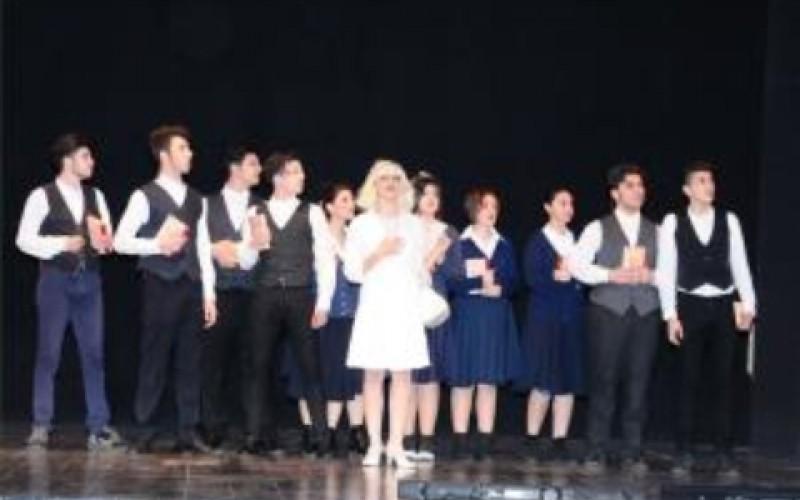 I talenti della danza, dell'arte e dello spettacolo al VI Welcome Musical
