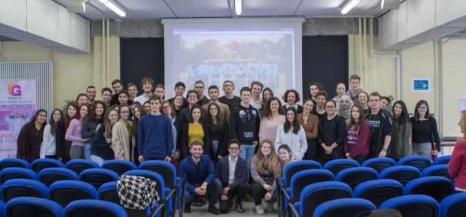 """Progetto Generatori, grande accoglienza al Liceo """"Cattaneo"""" di Torino"""
