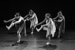 Coreografia, il 31 marzo a Todi c'è OPES Gym Danza
