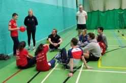Progetto Come In, si è chiusa in Cornovaglia la formazione per sessioni di sport inclusive