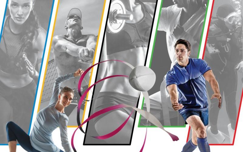 Cresce l'attesa per Roma Sport Experience. La terza edizione si terrà i prossimi 18 e 19 maggio
