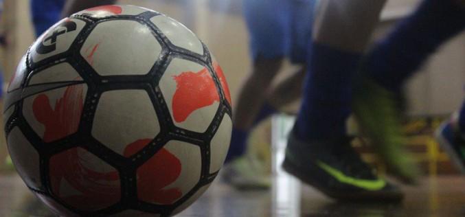Football Sala, la Coppa Regione Lazio si disputerà a Nettuno