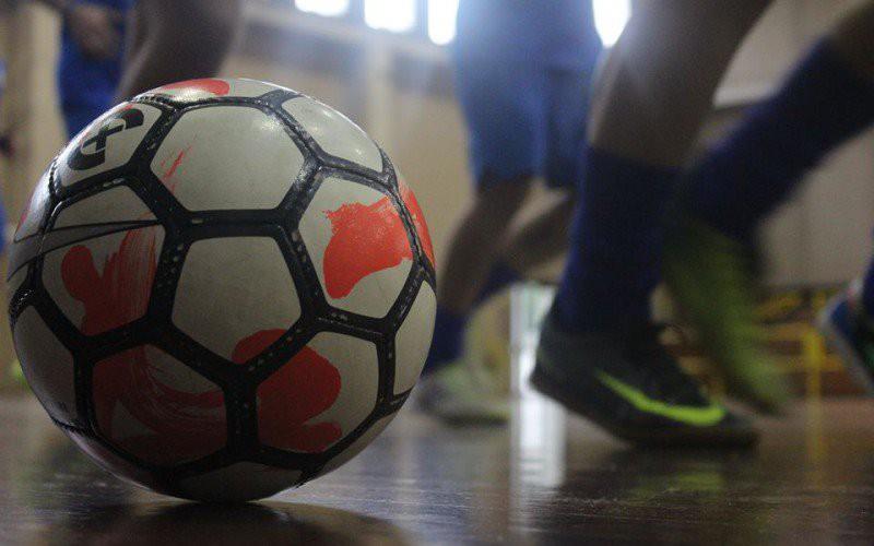 Football Sala: la stagione 2019/2020 si concluderà. Stabiliti gli 8 team che si contenderanno lo scudetto