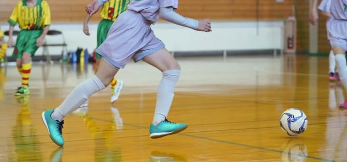 """Torneo extra scolastico di futsal, ad Angri si gioca """"La Mura's Cup 2k19 Edition"""""""