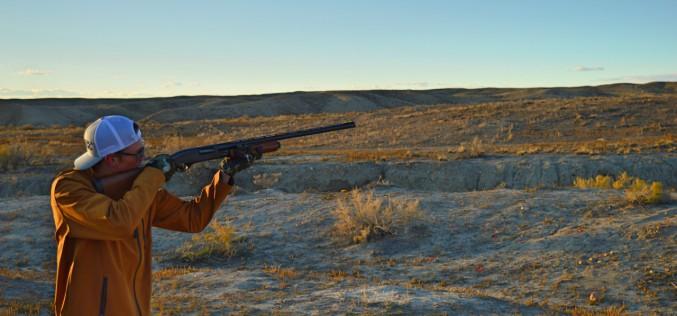 Workshop di tiro allo Shooting Club Maccalube