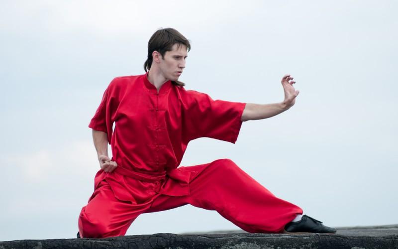 Stage di Kung Fu per sostenere i progetti della Associazione Onlus Immensamente Giulia
