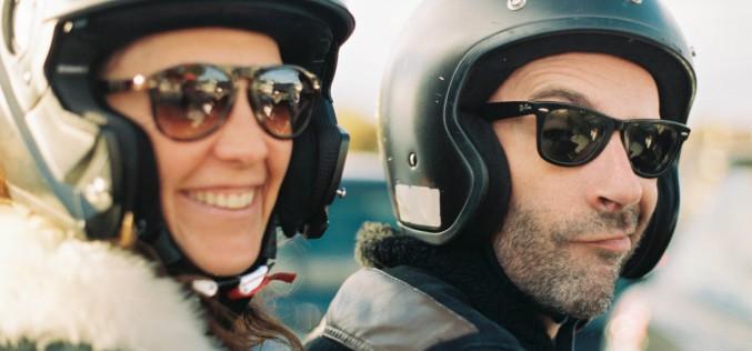 """Venezia, Primo Maggio all'insegna delle due ruote con il 1° Motogiro """"Live To Ride"""""""