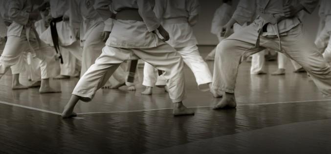 Karate, Messina si prepara alla Zanshin Cup