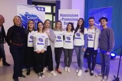 Coloriamoci di Blu, l'impegno di OPES nella Giornata Mondiale della Consapevolezza sull'Autismo