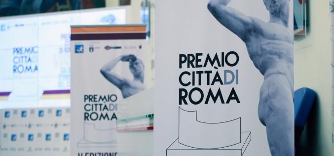 Premio Città di Roma, applausi per una straordinaria V edizione
