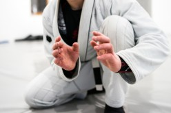 Stage di Brazilian Ju Jitsu & Grappling con il Prof. Salvatore Pace