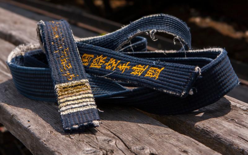 L'arte marziale del Koshido Budo sarà riconosciuta da OPES