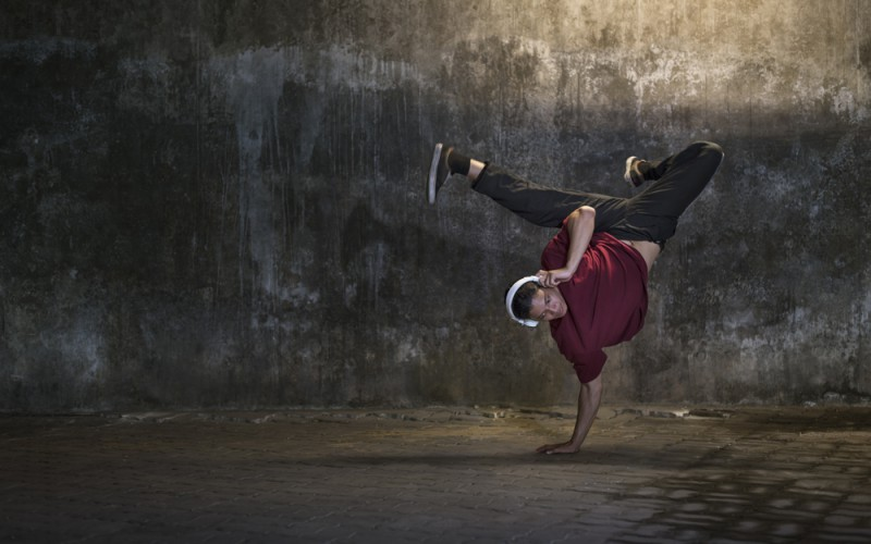 """We Are Dance"", a Mazara del Vallo workshop e contest freestyle e coreografico di hip hop e break dance"