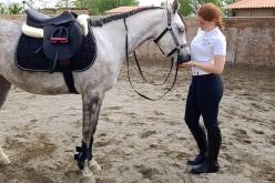 """Equitazione, grande successo per il """"battesimo"""" dell'Horse Natural Championship"""