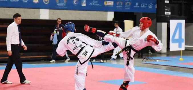 Barletta si prepara per l'International Challenge di Taekwondo