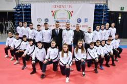 Campionato europeo di Taekwondo, tris di medaglie per l'Italia. Soddisfatto il Presidente della Fitsport Italia Ruggiero Lanotte