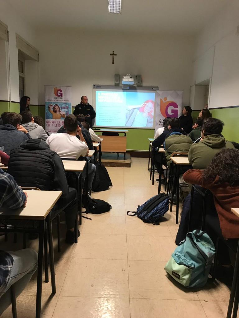 Istituto Pio XII di Roma