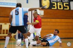 Campionato Italiano Futsal Over 40, il 13 giugno la fase interregionale del Nord Italia a Lainate