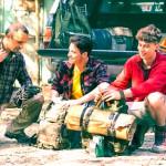 bushcraft e sopravvivenza primo corso avanzato Outdoor