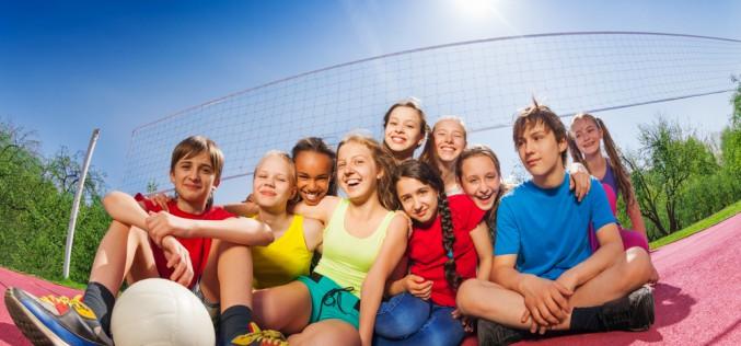 Generazione di Valore alla Festa dello Sport di Latina