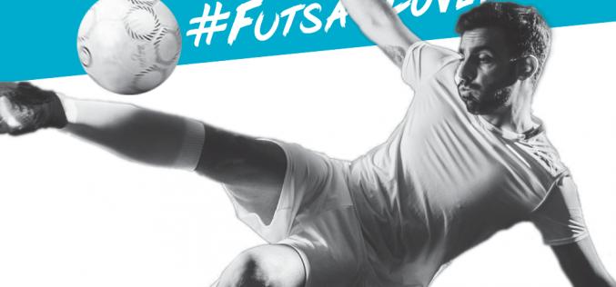8 squadre per uno Scudetto. La strada per la Finale del Campionato Italiano Futsal Over 40 è tracciata