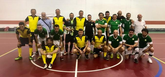 Campionato Italiano Futsal Over 40, a Montesilvano ci saranno anche il Real Terracina e il Planet Soccer Cesano Maderno
