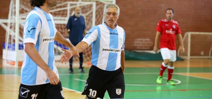 Campionato Italiano Futsal Over 40, a Terracina c'è la finale interregionale del Centro-Sud