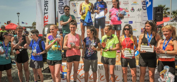 Ladispoli, una RUNDAY da ricordare