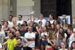 Final Cup di volley nel segno dello sport e dello spirito di Sara Anzanello