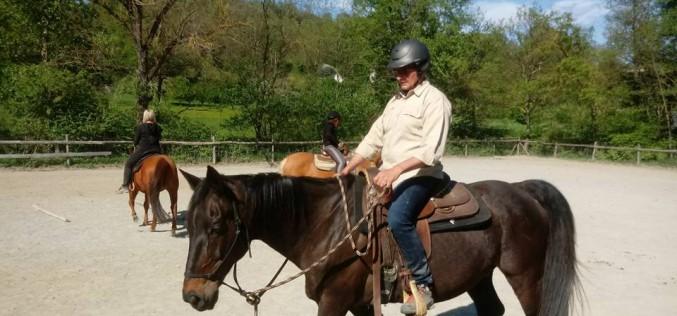 L'Horse Natural Championship, la competizione che rispetta i cavalli, arriva a Savona