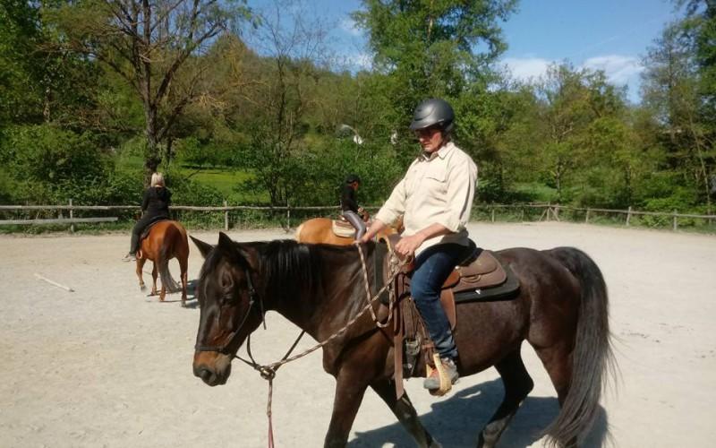 Equitazione: l'Horse Natural Championship, il sogno di Tony Trausi, si arricchisce di appuntamenti nazionali