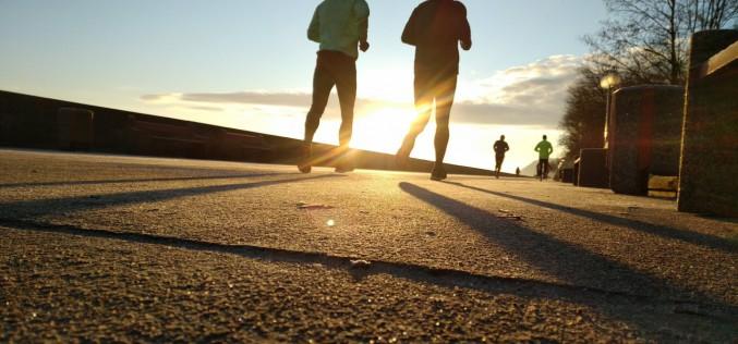 A Ladispoli si corre la RunDay insieme a Franca Fiacconi e Laila Soufyane