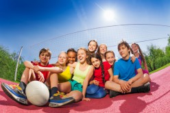 Volley Camp a Pescasseroli con la Sport Project di Roma