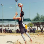 xl maggio beach volley