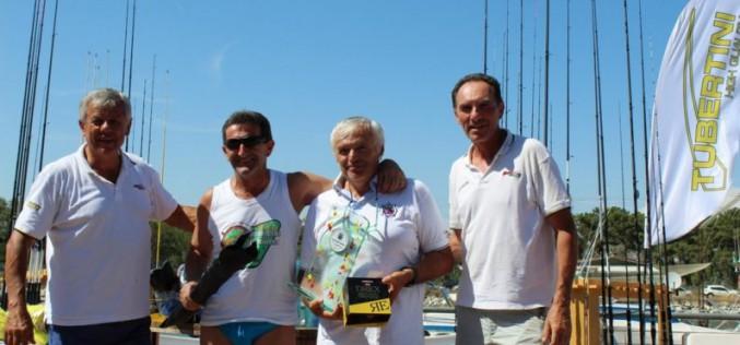 Pesca sportiva, i risultati del Trofeo di Marina Romea